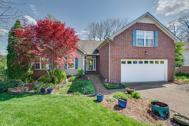 2062 Dinan Ct, Spring Hill, TN 37174 (MLS #RTC2243477) :: Team Wilson Real Estate Partners