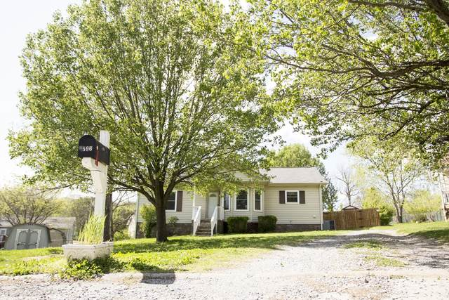596 Arbor Ct, La Vergne, TN 37086 (MLS #RTC2243495) :: EXIT Realty Bob Lamb & Associates