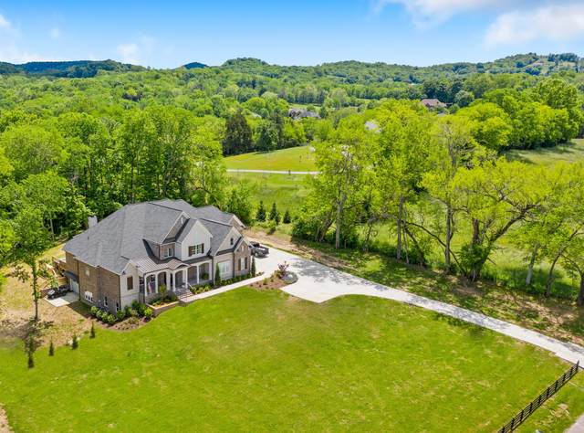 5041 Water Leaf Dr, Franklin, TN 37064 (MLS #RTC2243498) :: Nashville Home Guru