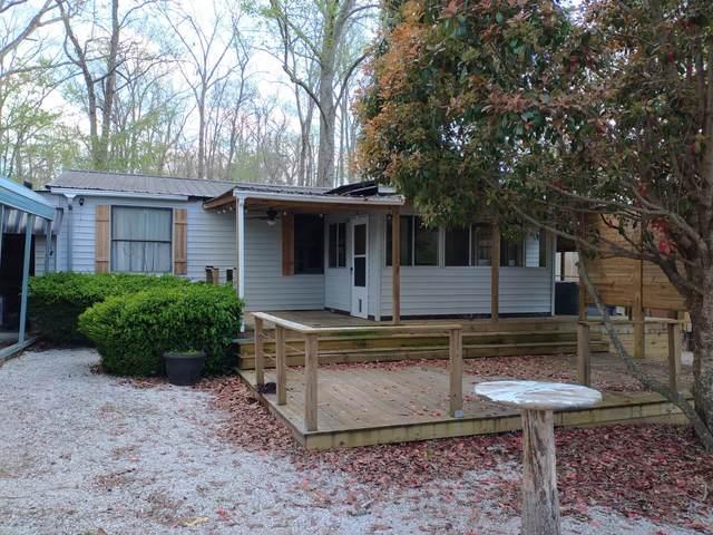 841 Lakewood Dr, Beechgrove, TN 37018 (MLS #RTC2243502) :: Village Real Estate