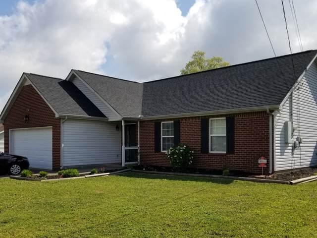 418 Barking Dr, Smyrna, TN 37167 (MLS #RTC2243504) :: Nashville on the Move
