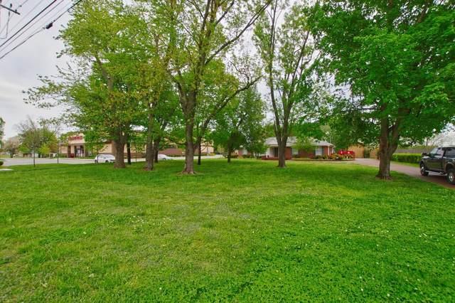 2202 Memorial Blvd, Murfreesboro, TN 37129 (MLS #RTC2243507) :: Platinum Realty Partners, LLC