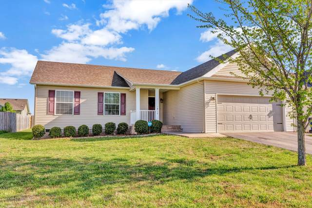 1812 Emily Ln, Columbia, TN 38401 (MLS #RTC2243509) :: Movement Property Group