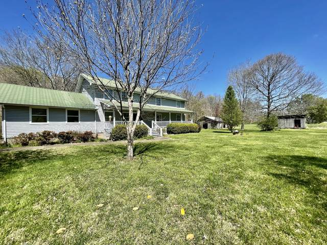 3376 Highway 49, Dover, TN 37058 (MLS #RTC2243512) :: Kimberly Harris Homes