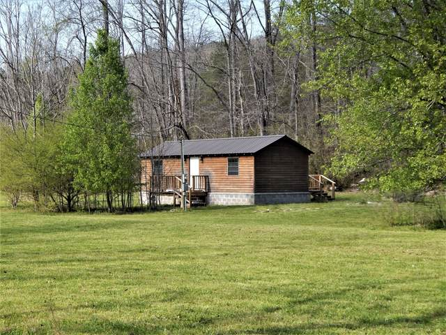 1508 Old Beech Creek Rd, Waynesboro, TN 38485 (MLS #RTC2243534) :: Kimberly Harris Homes