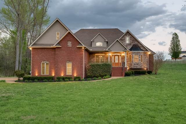 705 Deer Ridge Ln, Lebanon, TN 37087 (MLS #RTC2243537) :: Real Estate Works