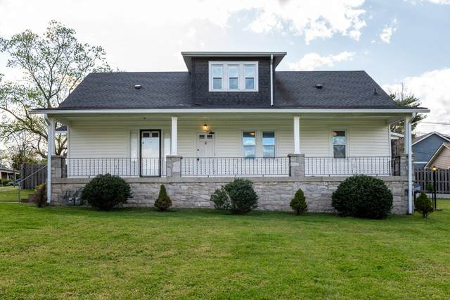 5002 Dakota Ave, Nashville, TN 37209 (MLS #RTC2243544) :: Team Wilson Real Estate Partners