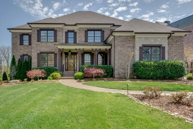 4516 Shys Hill Rd, Nashville, TN 37215 (MLS #RTC2243546) :: The Huffaker Group of Keller Williams