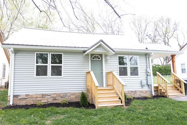 216 E Park Ave, Gallatin, TN 37066 (MLS #RTC2243552) :: RE/MAX Homes And Estates