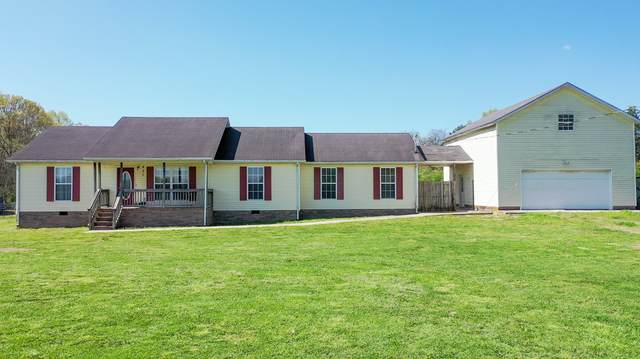831 Philippi Rd., Wartrace, TN 37183 (MLS #RTC2243562) :: Cory Real Estate Services