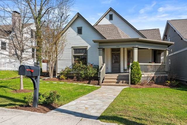 1002 Lawrence Ave, Nashville, TN 37204 (MLS #RTC2243568) :: FYKES Realty Group