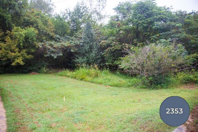 2353 Cooper Terrace, Nashville, TN 37216 (MLS #RTC2243573) :: Village Real Estate
