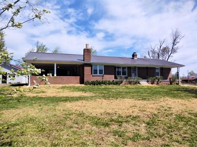 890 Underwood Rd, Lafayette, TN 37083 (MLS #RTC2243575) :: The Huffaker Group of Keller Williams