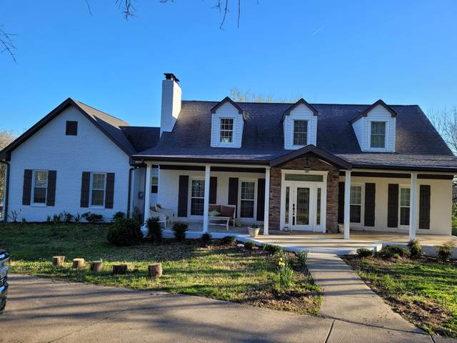 1048 Hillview Dr, Hendersonville, TN 37075 (MLS #RTC2243581) :: Michelle Strong
