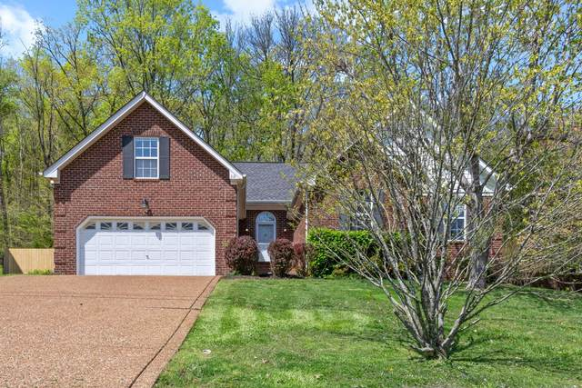 412 Spring Hill Dr, Smyrna, TN 37167 (MLS #RTC2243592) :: Platinum Realty Partners, LLC