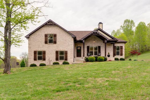 1012 Sweet Oak Rdg, Hendersonville, TN 37075 (MLS #RTC2243624) :: Real Estate Works