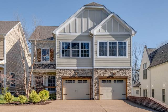 2256A Castleman Dr, Nashville, TN 37215 (MLS #RTC2243625) :: Trevor W. Mitchell Real Estate