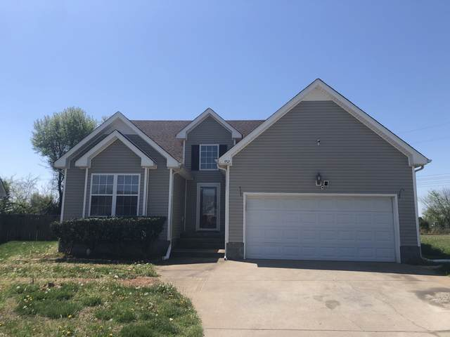 952 Cindy Jo Ct, Clarksville, TN 37040 (MLS #RTC2243627) :: Team Jackson | Bradford Real Estate
