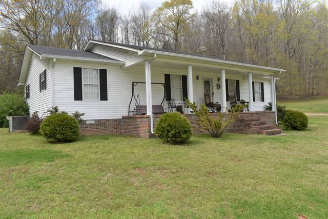 198 Airport Rd, Linden, TN 37096 (MLS #RTC2243629) :: The Huffaker Group of Keller Williams