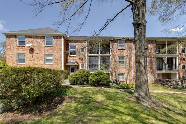 5025 Hillsboro Pike 23Y, Nashville, TN 37215 (MLS #RTC2243649) :: The Milam Group at Fridrich & Clark Realty
