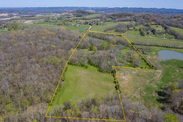 4511 Peytonsville Rd, Franklin, TN 37064 (MLS #RTC2243650) :: The Huffaker Group of Keller Williams
