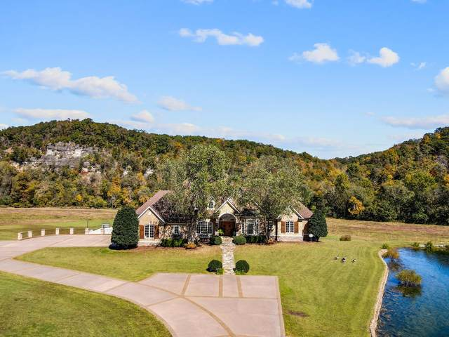 7699 N County Line Rd, Fairview, TN 37062 (MLS #RTC2243666) :: Fridrich & Clark Realty, LLC