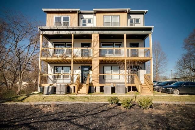 844 Cherokee Ave #11, Nashville, TN 37207 (MLS #RTC2243684) :: Trevor W. Mitchell Real Estate