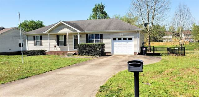 1854 Cottingham Ct, Clarksville, TN 37042 (MLS #RTC2243689) :: Cory Real Estate Services