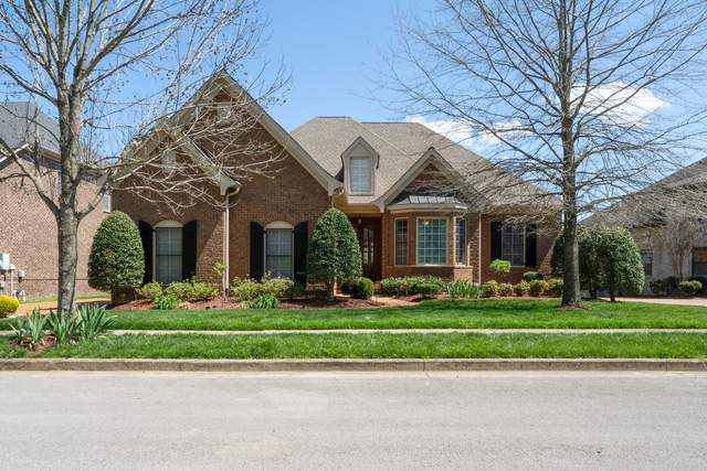 348 Whitewater Way, Franklin, TN 37064 (MLS #RTC2243698) :: Nashville Home Guru