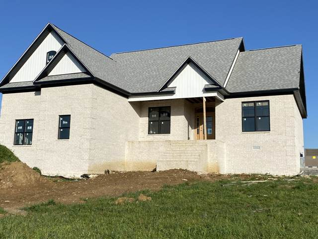 15 Old Highway 31E, Gallatin, TN 37066 (MLS #RTC2243700) :: RE/MAX Homes And Estates