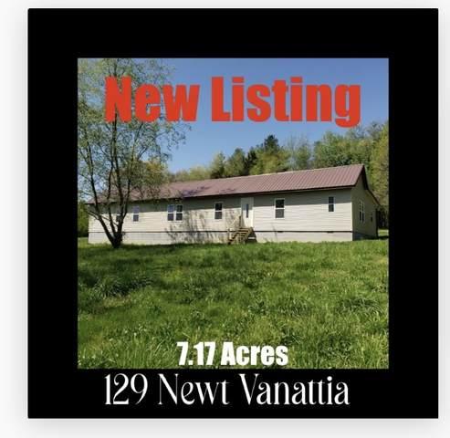 129 Newt Vanattia Rd, Hillsboro, TN 37342 (MLS #RTC2243709) :: Nashville on the Move