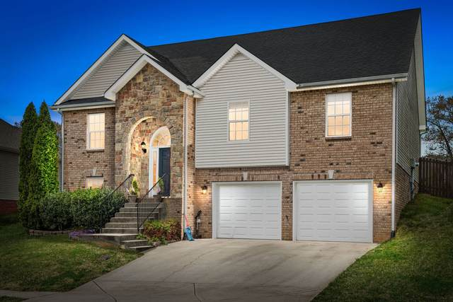 872 E Accipiter Cir, Clarksville, TN 37043 (MLS #RTC2243713) :: Team Jackson | Bradford Real Estate