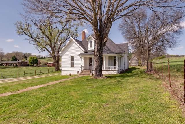 1325 Main St, Lynnville, TN 38472 (MLS #RTC2243731) :: Village Real Estate