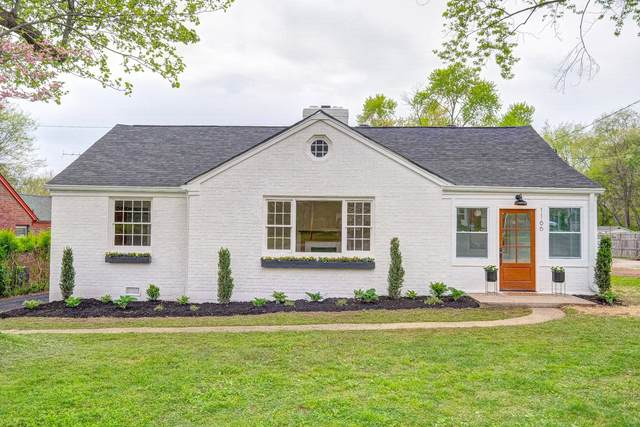 1166 Greenland Ave, Nashville, TN 37216 (MLS #RTC2243784) :: Armstrong Real Estate