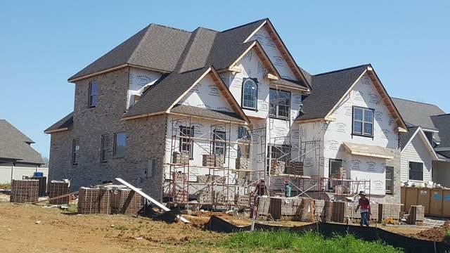 211 Ivie Ln, Lebanon, TN 37087 (MLS #RTC2243788) :: Team George Weeks Real Estate