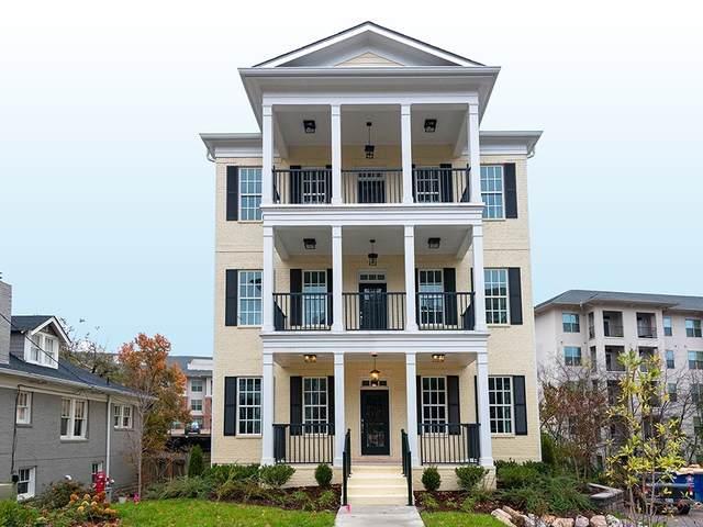 3100 Belwood St, Nashville, TN 37203 (MLS #RTC2243795) :: Amanda Howard Sotheby's International Realty