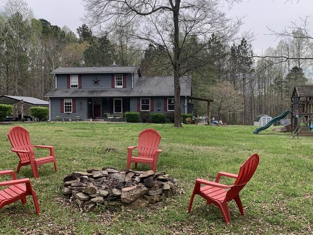 7355 Sack Lampley Martin Rd, Bon Aqua, TN 37025 (MLS #RTC2243797) :: The DANIEL Team | Reliant Realty ERA
