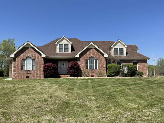 1138 Mallard Way, Springfield, TN 37172 (MLS #RTC2243798) :: Oak Street Group