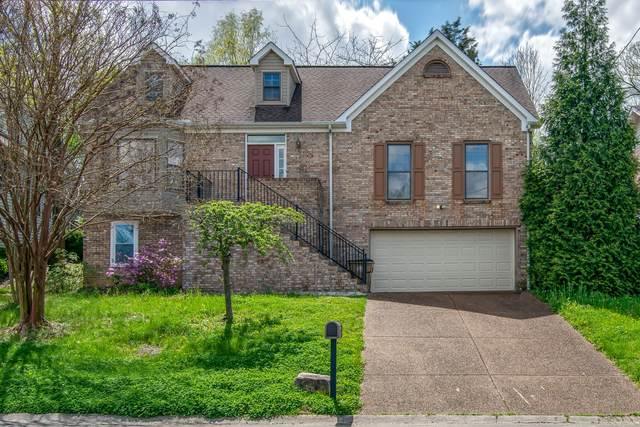 4724 Billingsgate Rd, Antioch, TN 37013 (MLS #RTC2243800) :: The DANIEL Team | Reliant Realty ERA