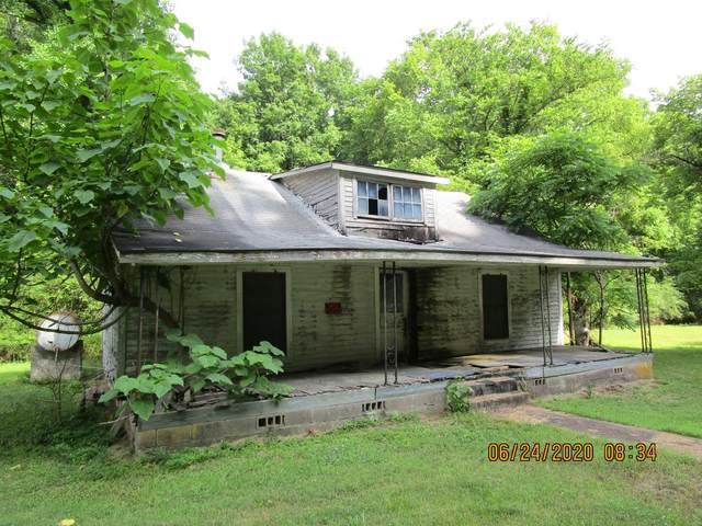 9090 Enterprise Rd, Mount Pleasant, TN 38474 (MLS #RTC2243811) :: Amanda Howard Sotheby's International Realty