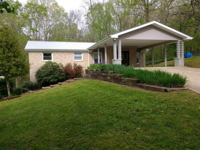 904 Shady Cir, Centerville, TN 37033 (MLS #RTC2243816) :: Nashville on the Move