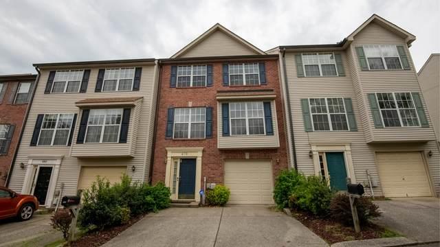 479 Huntington Ridge Dr, Nashville, TN 37211 (MLS #RTC2243820) :: Team Jackson | Bradford Real Estate
