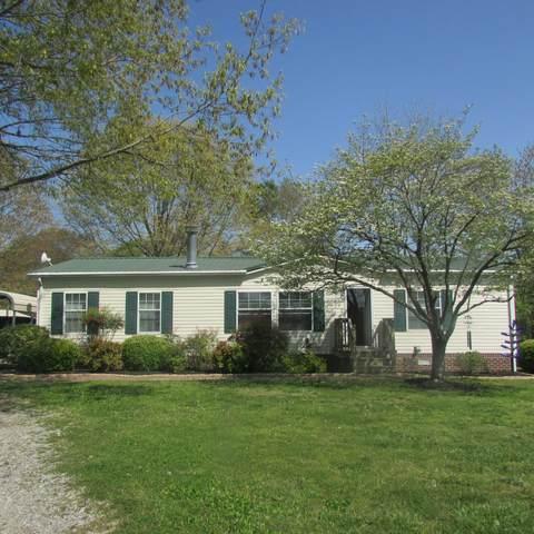 75 Snell Road S, Lawrenceburg, TN 38464 (MLS #RTC2243831) :: Randi Wilson with Clarksville.com Realty