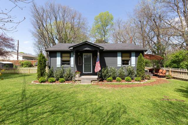 120 Good Neighbors Rd, Franklin, TN 37064 (MLS #RTC2243835) :: Kenny Stephens Team