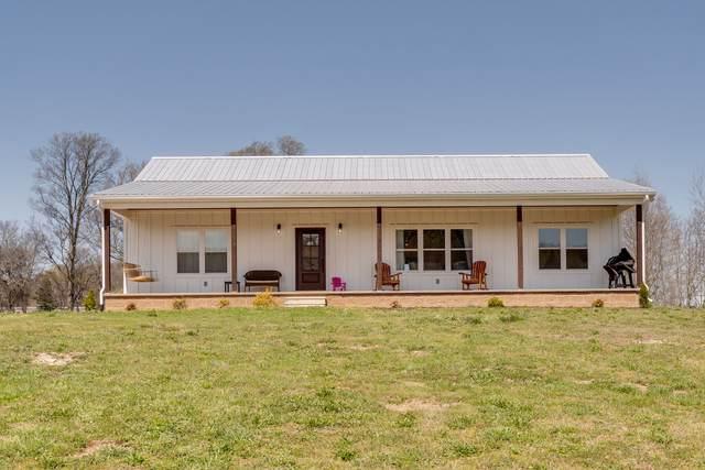 4750 Stiversville Rd, Culleoka, TN 38451 (MLS #RTC2243837) :: Amanda Howard Sotheby's International Realty