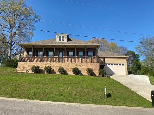 125 Scenic Harpeth Dr, Kingston Springs, TN 37082 (MLS #RTC2243842) :: Movement Property Group