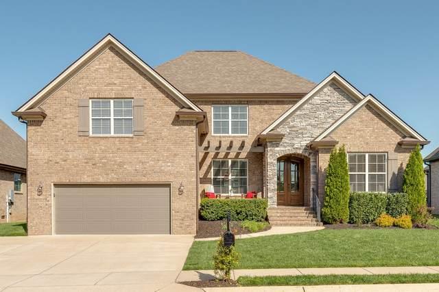 8006 June Apple Ln, Spring Hill, TN 37174 (MLS #RTC2243850) :: Nashville Home Guru