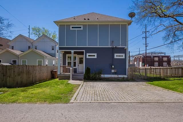 1302 63rd Ave N, Nashville, TN 37209 (MLS #RTC2243864) :: Village Real Estate