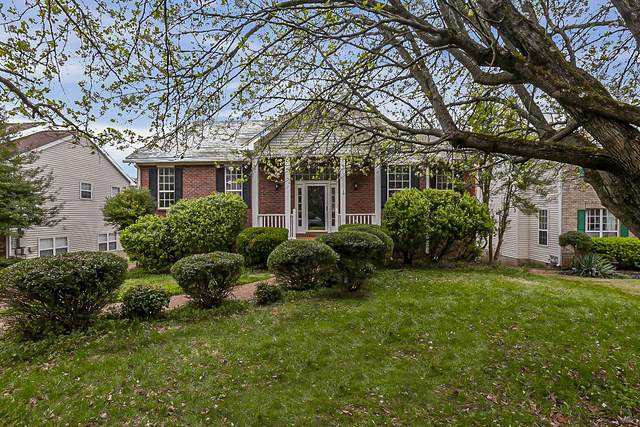 122 W Harbor, Hendersonville, TN 37075 (MLS #RTC2243867) :: Team Wilson Real Estate Partners