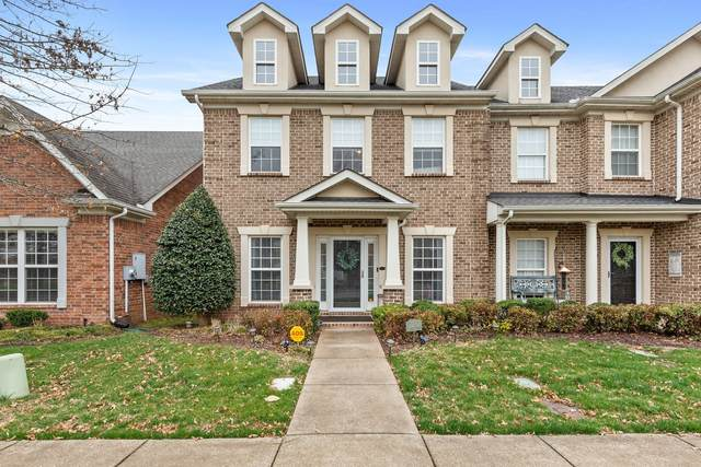 2282 Cason Ln, Murfreesboro, TN 37128 (MLS #RTC2243876) :: Kimberly Harris Homes